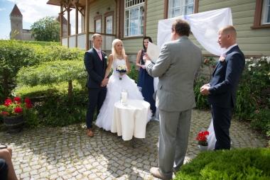 Unustamatu pulmaöö