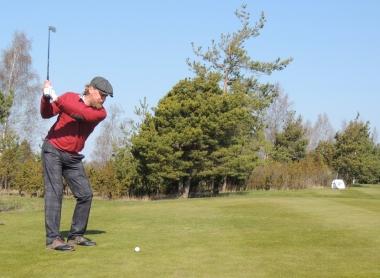 Golfipakett